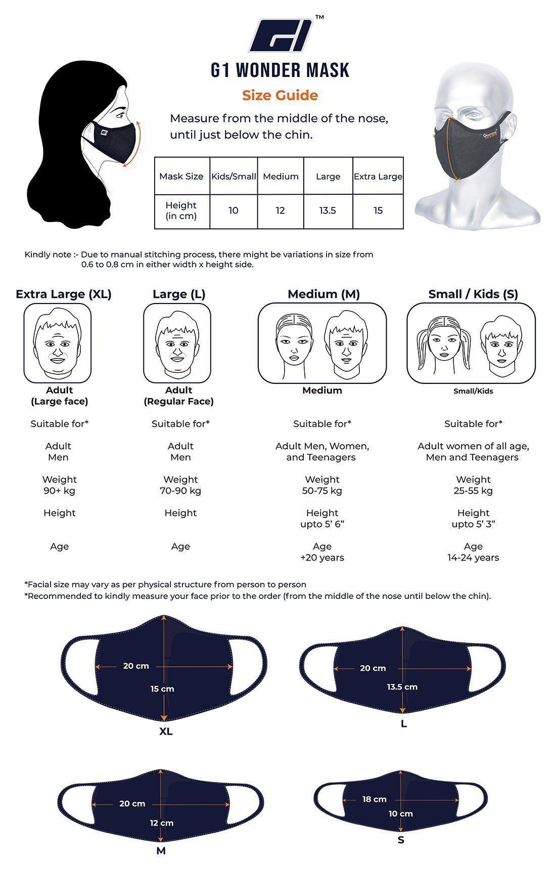G1-Wonder-Mask---Size-Guide
